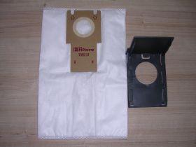 Пылесборник-мешок TMS 17 (2+1) СТАРТОВЫЙ набор (Filtero)
