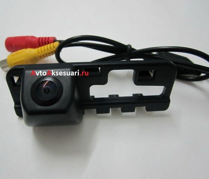 Камера заднего вида для Honda Civic