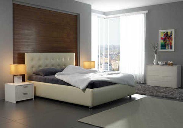 Спальный гарнитур COMO
