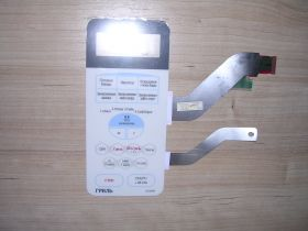 СВЧ_Сенсорная панель NEW G2739NR-S/BWT (DE34-00115F)