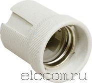 Электропатрон керамический Е-14 (стандарт)