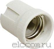 Электропатрон керамический Е-27 (стандарт)