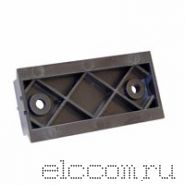 Рейка-ДИН 152 мм PLAST