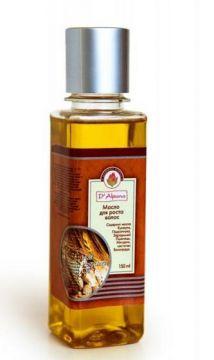 Масло для роста волос, D'Alpana (Индия) 150 мл