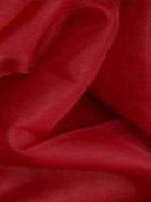 Вуаль однотонная    ''Бордовая'' 280-161