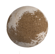 Бомбочка гейзер Кофейно-шоколадный сорбет, 120 г