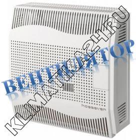 Конвектор газовый Hosseven HDU 5 DKV чугунный с вентилятором