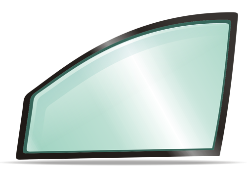 Боковое правое стекло SCANIA 4 SERIE (84/94/104/144) 1996-2004