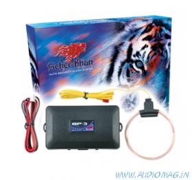Scher-Khan BP-3 евро