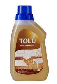 TOLU Puu-Parketti 500 мл для мытья полов