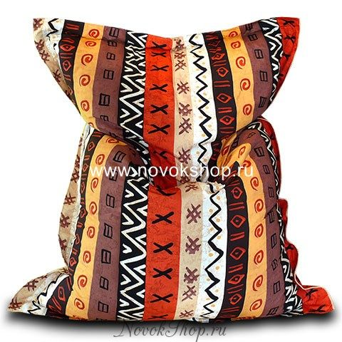 Кресло-мешок Подушка Африка, 180х140см