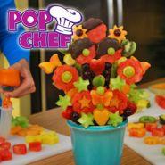 Набор для украшения праздничного стола Поп-Шеф (Pop Chef)