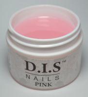 DIS 1-фазный гель PINK (молочно-розовый), 30 грамм