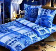 Комплект постельного белья  АКЦИЯ(1,5 СП)-399 руб  в ассортименте