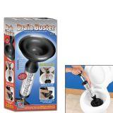Вантуз Drain Buster (+ 2 насадки)