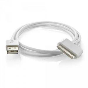Кабель USB Apple iPhone 2G/3G/3GS/4/4S Оригинал