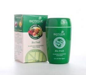 Маска для лица Био Фрукт (Bio Fruit, BIOTIQUE), 85г