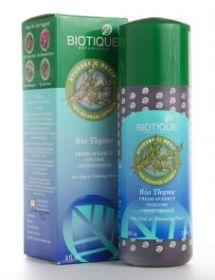 Кондиционер для волос Чабрец (Bio Thyme,  BIOTIQUE), 210 мл