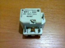 Пусковое реле MPV-09K 0.9A