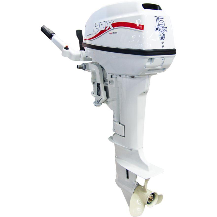 Мотор HDX T 15 BMS