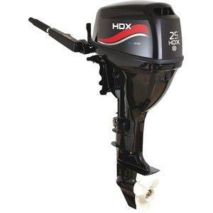 Мотор HDX F 20 FWS