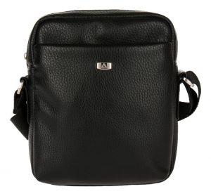 Мужская сумка-планшет на молнии