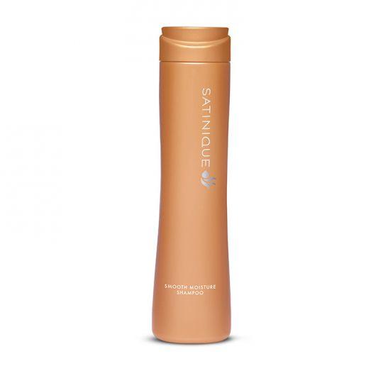 Satinique Увлажняющий шампунь для придания волосам гладкости 240 мл