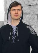 толстовка с капюшоном - http://enigmastyle.ru/goods/vrg1