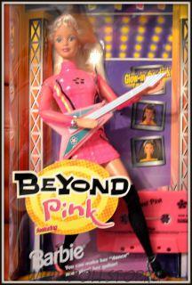 коллекционная кукла Барби Beyond Pink Barbie Doll