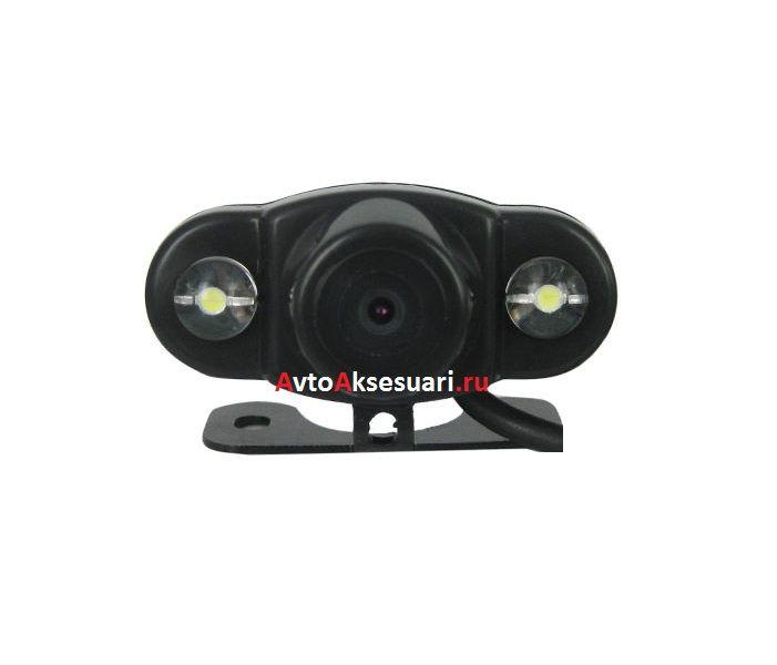 Универсальная камера переднего/заднего вида TY-811