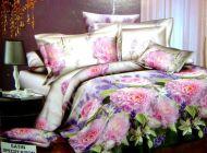 Комплект постельного белья 3 D ( 2сп)-769 руб
