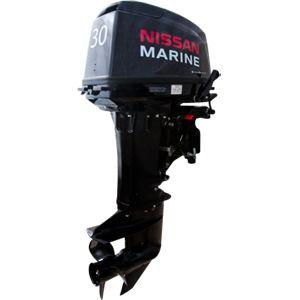 Лодочный мотор NS Marine NM 30 HEP S