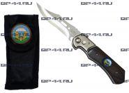 Нож выкидной 7 гв. ДШД