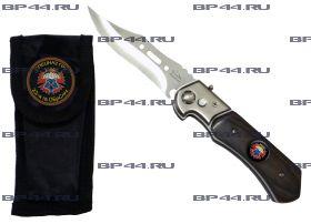 Нож выкидной 22 гв. Обр СпН ГРУ
