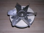 Эл_Мотор для духовки (конвекция) 30W/240V D=135/L=13,5mm
