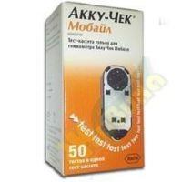 Акку-Чек Мобайл (Accu-Chek Mobile) Тест-кассета