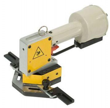 Пневматический вырубной штамп пресс OEMME для вырубки прямых углов
