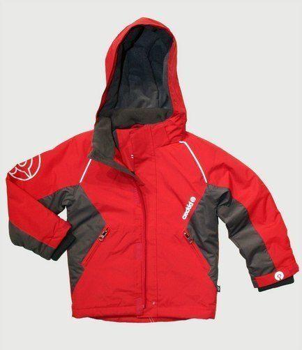 Куртка для мальчика 1-2 лет весна-осень Крокид