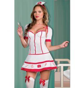 Костюм медсестры - ролевой