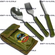 """Набор """"Полевой"""" Спецназ """"Афганистан"""""""