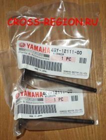 Клапаны ВПУСК Yamaha TT250R / Raid