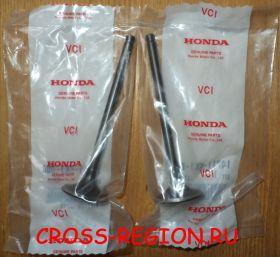 Клапаны ВПУСК Honda XR250 - ME06 / XLR250 - MD22
