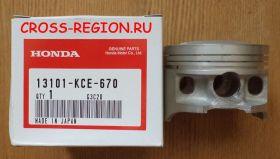 Поршень Honda XR250 - Американец