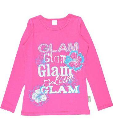 Джемпер для девочки Glam