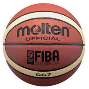 Баскетбольный мяч Molten BGG