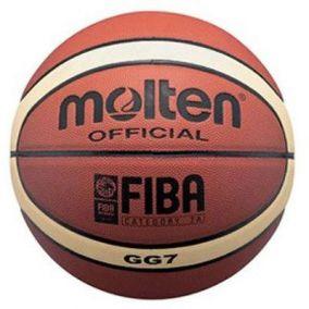 Баскетбольный мяч Molten GG