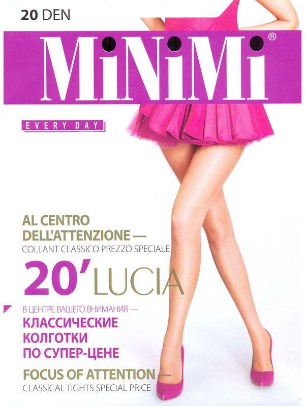 колготки MINIMI Lucia 20