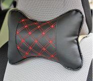 Автомобильная подушка для подголовника