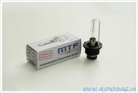 MTF Лампа D4S 4300K