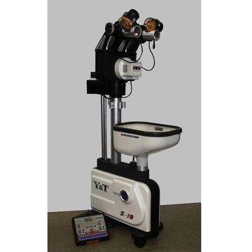 Напольный робот Y&T S-18 с двумя головами